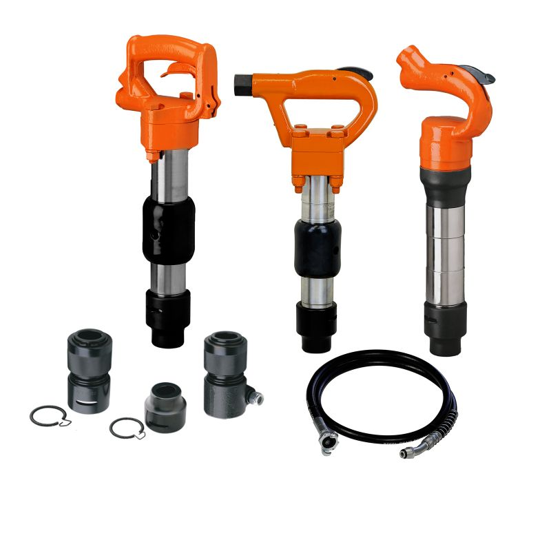 Chipping Hammers American Pneumatic Tools